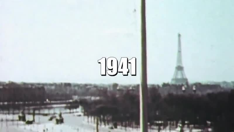 Апокалипсис Вторая мировая война 3 серия Мир в войне