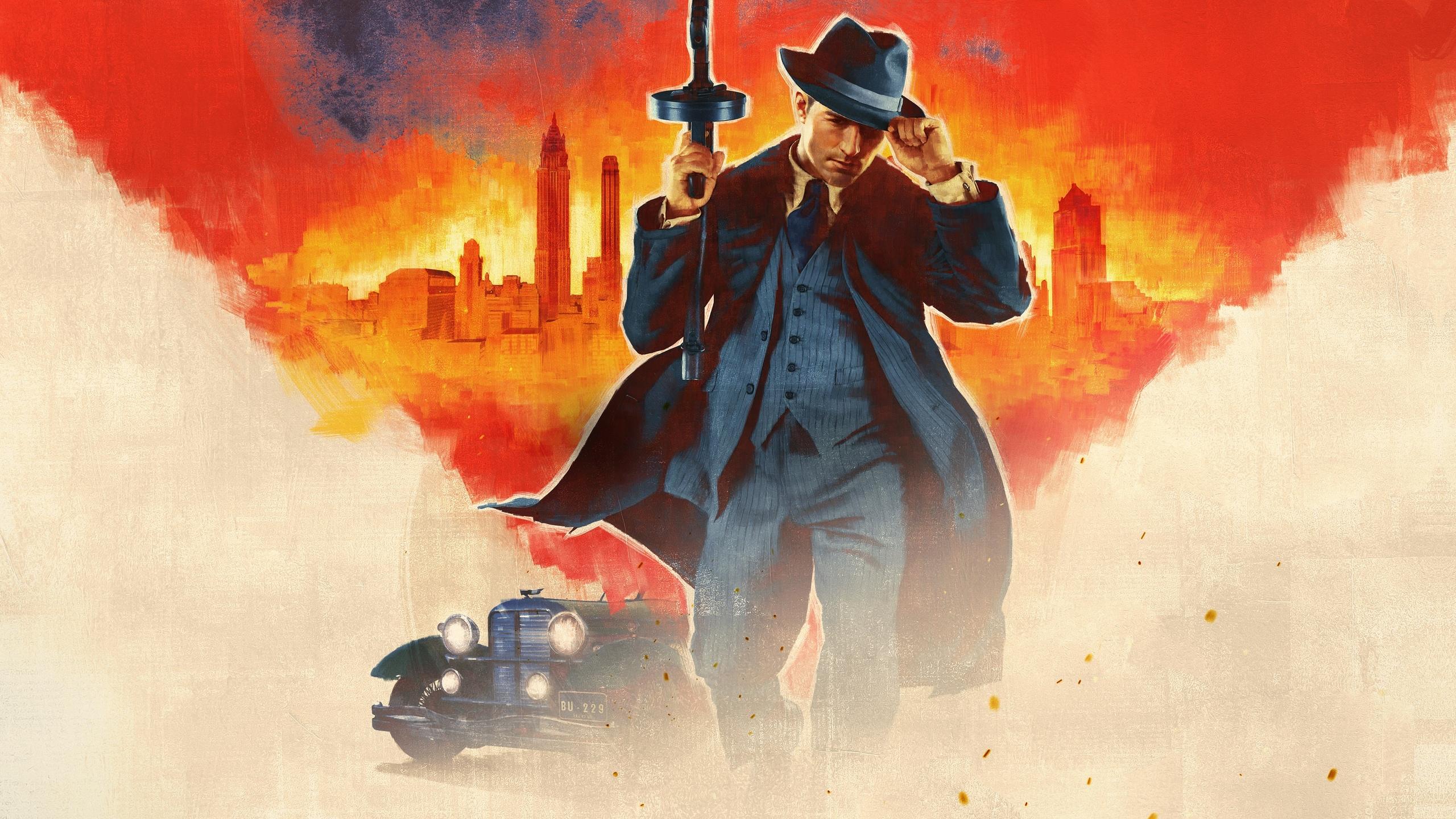 Mafia Remake - Уже 27 августа!