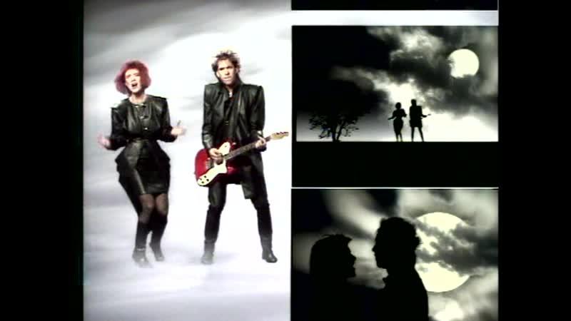 Roxette Neverending Love The First Ever Video Clip 1987 Замена звуковой дорожки с Виниловой пластинки Vinyl LP