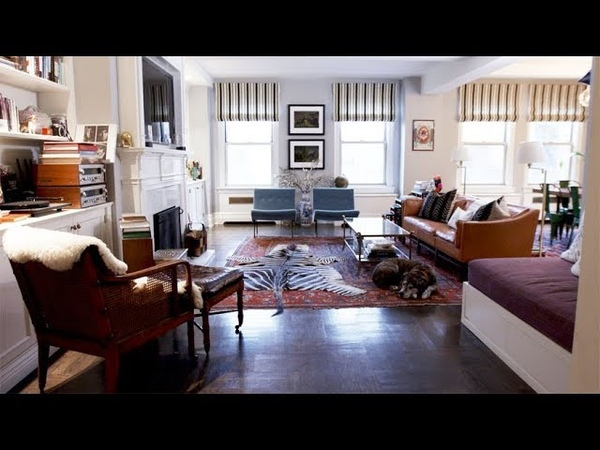 Designer Starrett Ringbom's NYC Home is a Colorful Dream Home Tours House Beautiful