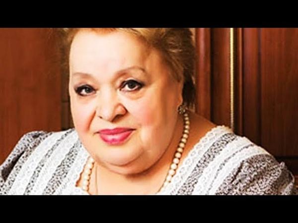 Погасшая звезда Великой актрисы королева комедии с грустными глазами Наталья Крачковская