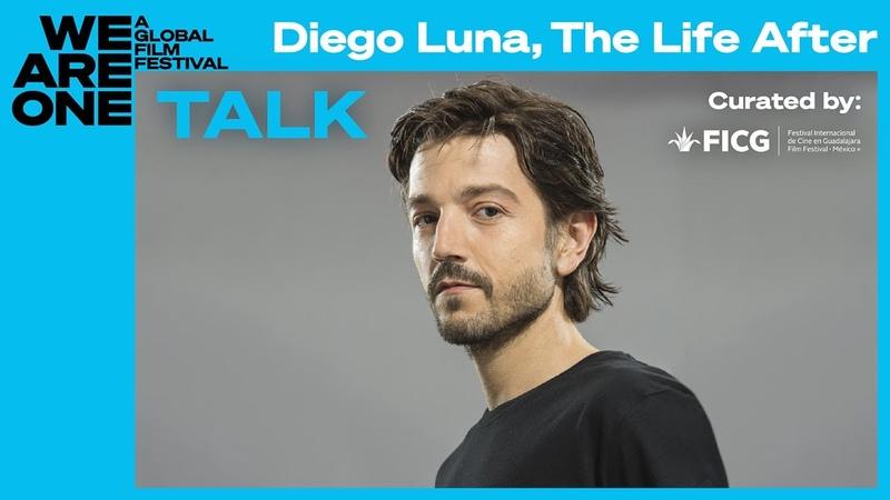 Diego Luna The Life After Guadalajara FF