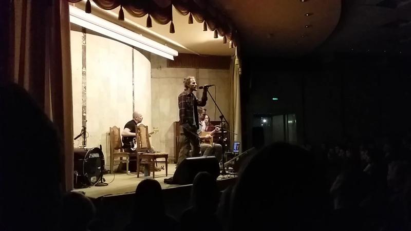 Spieleband 07 12 19 Теплый концерт на пороге зимы