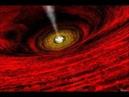 Космос наизнанку - Сверхмассивные черные дыры. Discovery HD 1080