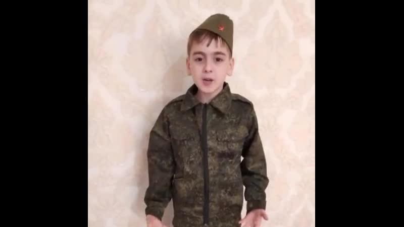 Алиев Бексултан