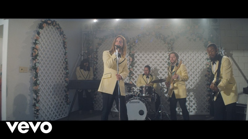 Tame Impala Lost in Yesterday Official Video