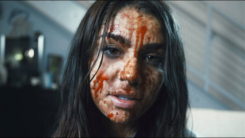 Get Out Alive (Official Music Video) - Andrea Russett