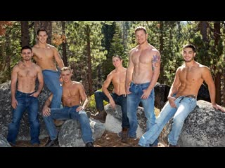 SeanCody | Mountain Getaway: Day 4 - POP-UP | Tanner, Bryce, Coleman, David, Andy, Noel
