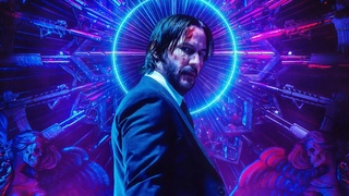 John Wick 3 Parabellum Mix #3 - Best of Dark Techno / EBM / EBSM / Dark Clubbing