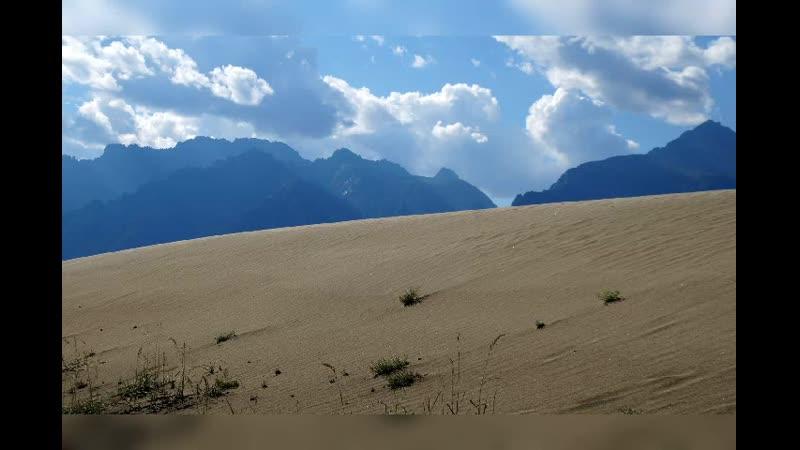 Баргузинская долина mp4