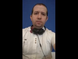 Богослужение для глухих из трансляции на Ютубе Поклонная гора СПб. Пасха