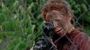 Кэрол подрывает газ в Терминусе. Ходячие мертвецы 5 сезон 1 серия.