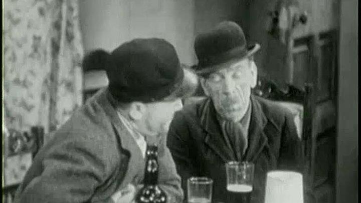 1930 Juno y el Pavo Real Alfred Hitchcock