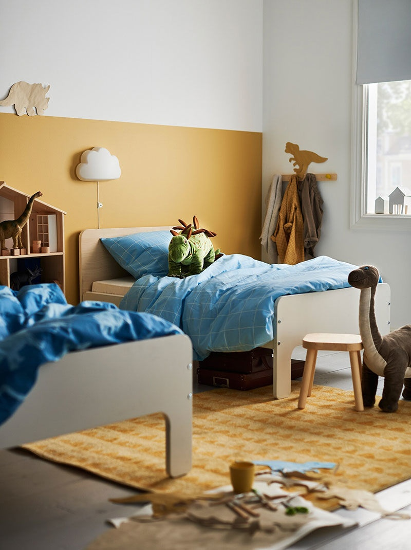 Встречайте каталог IKEA на 2021 год: первый взгляд на новинки от популярного бренда || 03