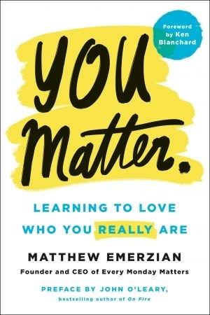 You Matter  - Matthew Emerzian