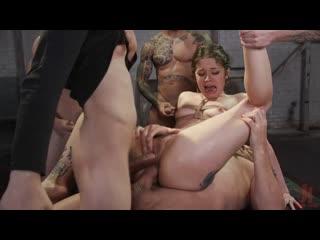 Vanessa Vega - BDSM Sex Hardcore Blowjob Gangbang Anal Bondage Slave Teen DP Deepthroat Humiliation Fetish Gagging, Porn, Порно
