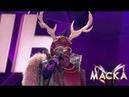 Шоу Маска — Олень. Все выступления. Лариса Долина Show Mask - Deer. All performances.