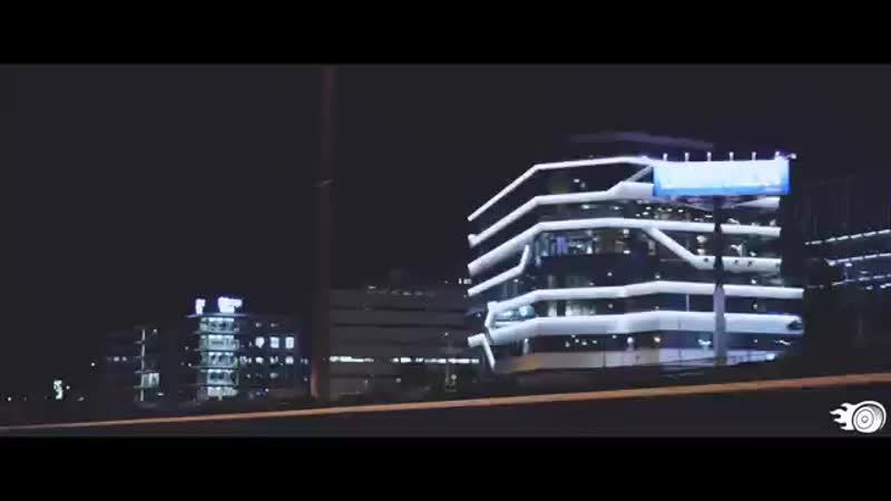 Bones Timberlake Feat. Juicy J CAR VIDEO GANGTER SQUAD