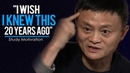 Jack Ma's Ultimate Advice for Students Young People - HOW TO SUCCEED IN LIFE