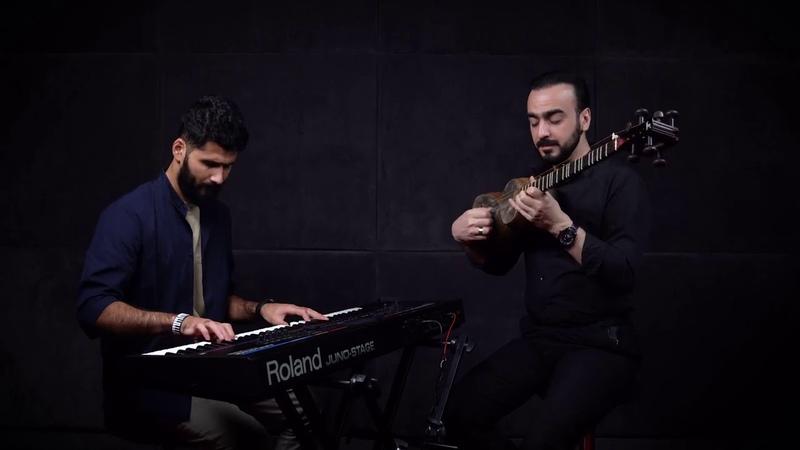 Şəhriyar İmanov və Etibar Asadli — Zərif Gülüşün