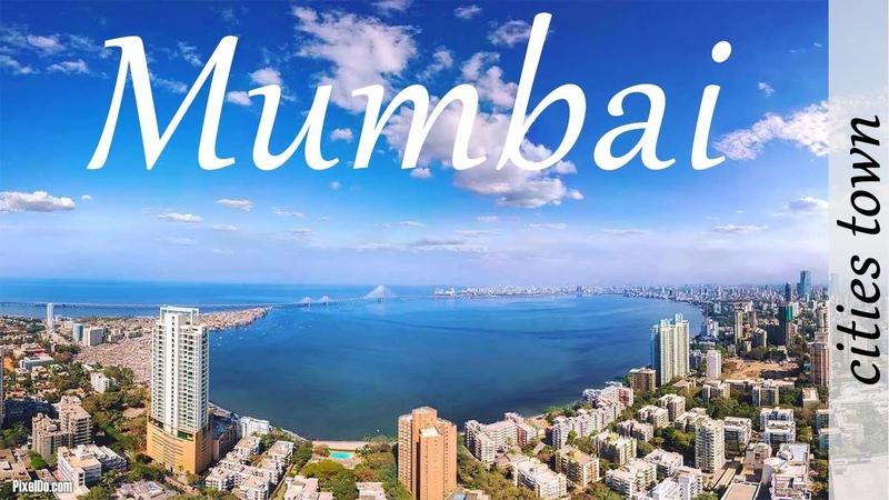 Mumbai | India. Мумбаи | Индия.