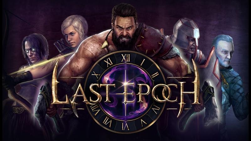 Last Epoch Beta Trailer Release Date Announcement