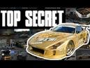 Тюнеры Японии Top Secret. В Поисках Золота