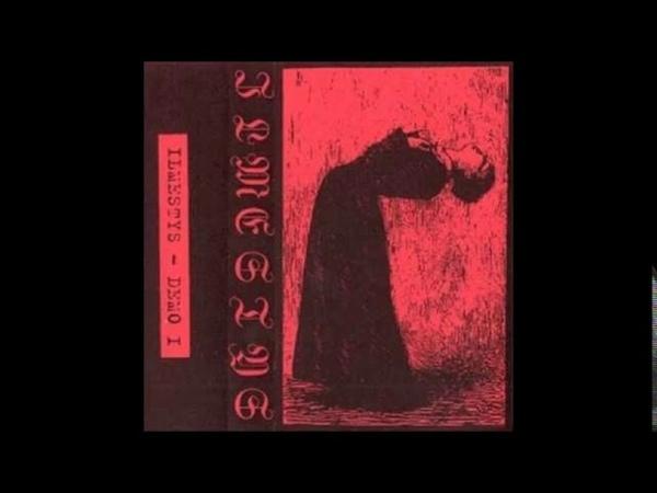 Ilmestys - 2012 - Demo I (Full tape, Raw black metalPunk)