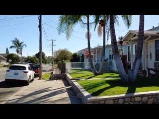 Unruhen in San Diego_ Kalifornien _ Lage in USA
