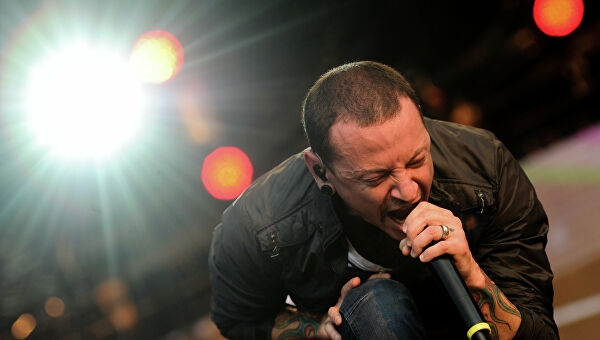 «Heavy» life by Chester Bennington, изображение №4