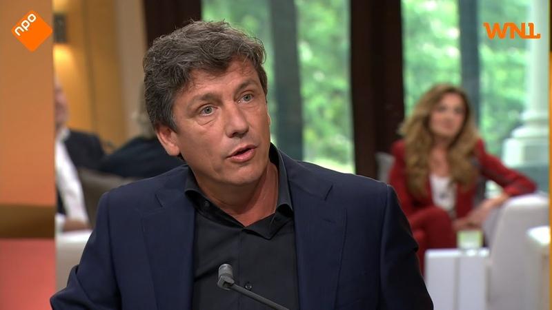 Voorzitter MKB-Nederland: 'Inleveren op lonen is onvermijdelijk' - YouTube