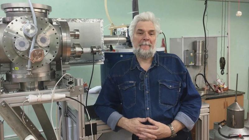 Экскурсия по лаборатории источников и приложений мощного терагерцового излучения ИПФ РАН