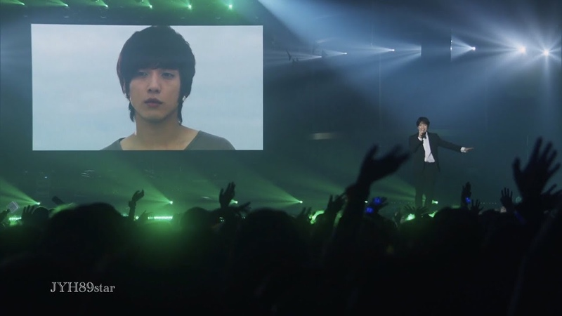 繁中 Auto Sub Jung Yong Hwa Lee Hong Gi Special Stage ~ 2017 FNC Kingdom in Japan DVD cut