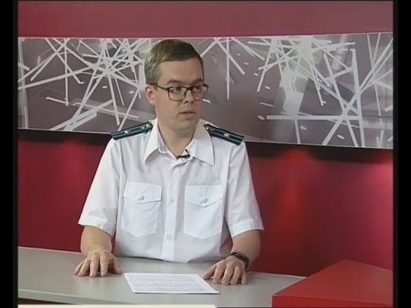 Станислав ЗАРУЦКИЙ, помощник прокурора Владимирской области