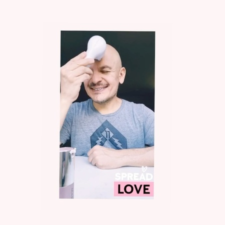 """Luis Casco on Instagram Practicing what I preach 👌 On clean slightly damp skin apply 2 drops of marykay timewiserepairliftingserum massage over the face using…"""""""