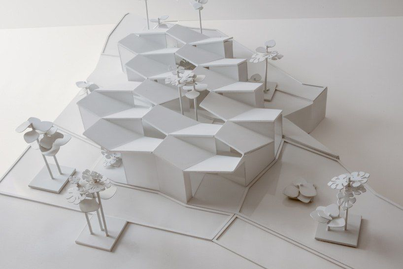 aranda\lasch presents budidesa art park at the chicago architecture biennial