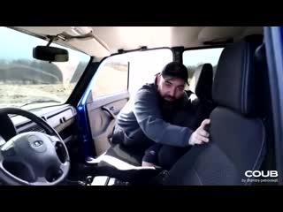 NIVA BRONTO. АвтоВАЗ идет ВА-БАНК!