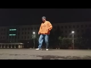 Andy, Slan, Taras, Milana, MihMih - HipHop in the night 22-07-2020