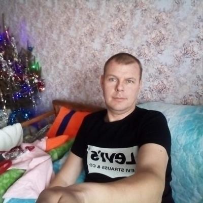 Павел, 45, Vyksa