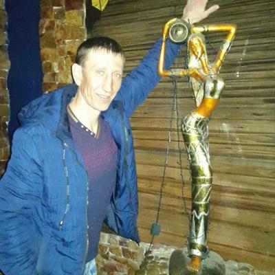 Дмитрий, 36, Atbasar