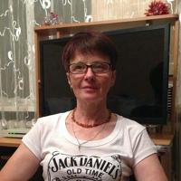 Фотография Нины Сапоненко-Лужковой ВКонтакте