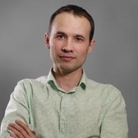 Эдуард Хисматулин