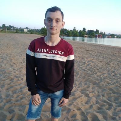 Igor, 25, Uglich