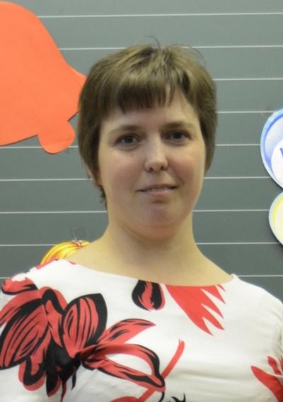 Ирина, 37, Shegovary