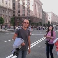 Личная фотография Андрія Цегольника