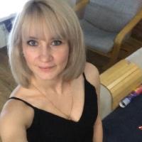 Олеся Баранова
