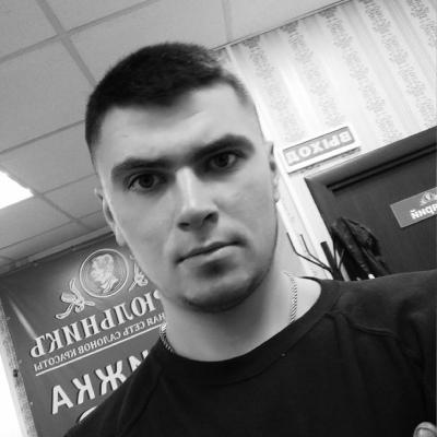 Дмитрий, 25, Yenakiyeve
