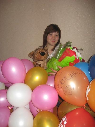 Ксения Булгакова