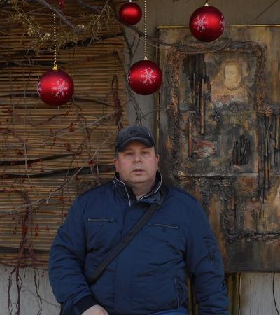 Владимир Тельных