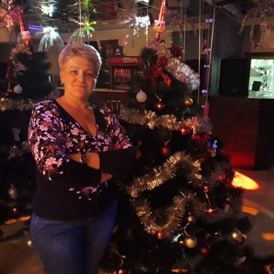 Ольга, 45, Borovsk